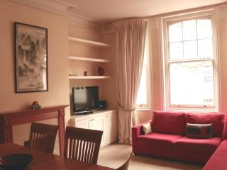 Central London, Nr Oxford St, spacious 2BR, 2 Bath - London vacation rentals