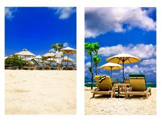NUSA DUA LUXURY 2 BEDROOM APARTMENT - Nusa Dua vacation rentals
