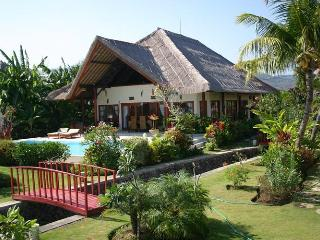 Comfortable Villa with Internet Access and A/C in Lovina - Lovina vacation rentals