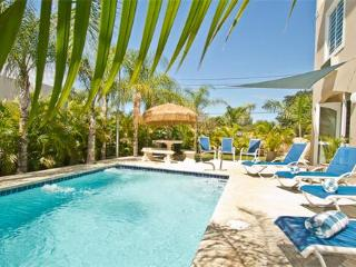 4 BED/ 3 1/2 BATH, POOL, STEP TO BEACH/DINING - Rincon vacation rentals