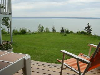 Romantic Condo with Deck and Internet Access - Alma vacation rentals