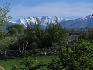 Exquisite Loft on a Working Horse Ranch - Durango vacation rentals