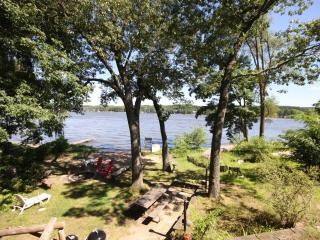 Private Lake Front House in Wisconsin Dells - Lake Delton vacation rentals
