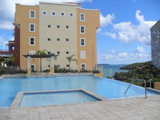 Perfect Condo with Internet Access and Dishwasher - Fajardo vacation rentals