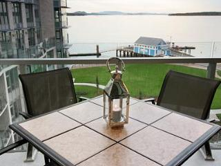 The Pier Condo on the Waterfront in Sidney - Vancouver Island vacation rentals