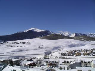 Crested Butte Ski Condo - Crested Butte vacation rentals