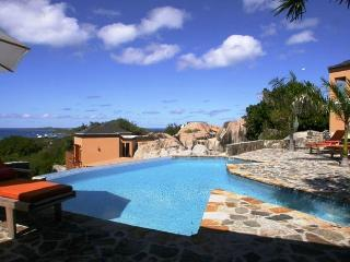 Amateras - Virgin Gorda vacation rentals