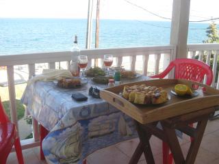Waterfront Song of the Sea on Black Sea Coast - Constanta vacation rentals