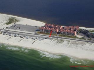 Pensacola Beach Best Location Condo, 3BR/3BA - Pensacola Beach vacation rentals