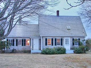 SOPHISTICATED DREAM COTTAGE ON EQUESTRIAN ESTATE - WT CDOU-174 - Aquinnah vacation rentals