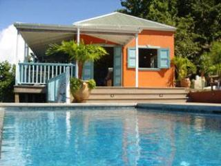 Kerensa Villa - British Virgin Islands vacation rentals