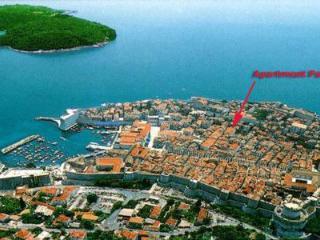 Apartment Paradise - Dubrovnik vacation rentals