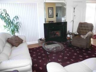 Luxury San Diego Town Home - Central Location - San Diego vacation rentals