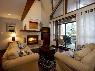 Helen and Simon Waterson - Whistler vacation rentals