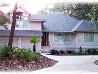 1 Troon - Hilton Head vacation rentals