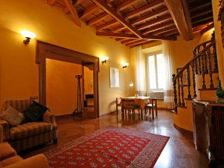1 bedroom Apartment with Internet Access in Rome - Rome vacation rentals