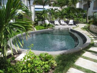 Blue Pelican Luxury Villas - Featured on HGTV!!!!! - Simpson Bay vacation rentals