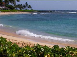 Premier Ocean Close Townhome in the Heart of Poipu - Poipu vacation rentals