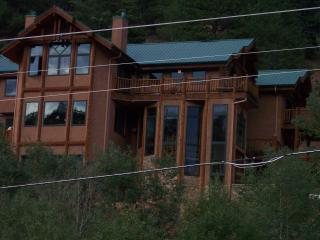 5 bedroom House with Deck in Woodland Park - Woodland Park vacation rentals