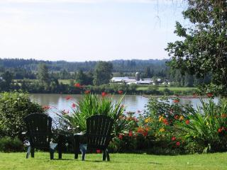 Fraser Riverview Holiday Apartment - Surrey vacation rentals