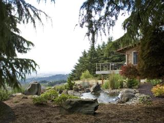 Vineyard Ridge - Best View in OR Wine Country - Dundee vacation rentals