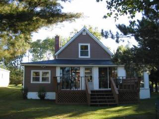 Portage Lake Camp, Aroostook County, Maine - Portage vacation rentals