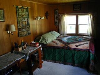 Portage Lake Camp, Aroostook County, Maine - Portage vacation rentals