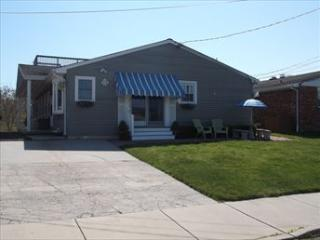 Heavenly House with 3 BR/2 BA in Cape May (67676) - Cape May vacation rentals
