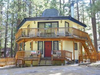 Tomahawk ~ RA45438 - Big Bear Lake vacation rentals