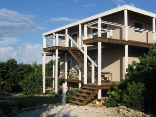 """All Da View"" Tilloo Cay, Abaco, Bahamas - Tilloo Cay vacation rentals"