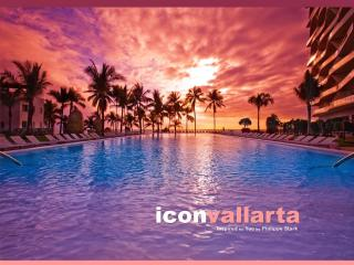 ICON Vallarta Breathtaking Ocean Front 23rd Floor - Puerto Vallarta vacation rentals
