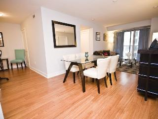 BOOK 5 STAR LUXURY HOME 2BR/2BA: HEART OF DOWNTOWN - Toronto vacation rentals