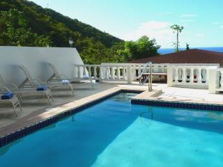 Serendipity House, Pool, sleeps 1-10 - The Settlement vacation rentals