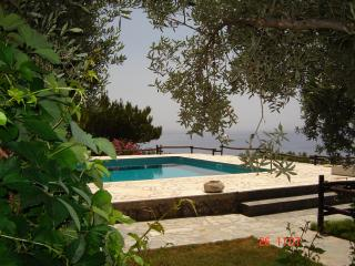 Ferma Solaris Apartments (Amazing sea views) - Agios Nikolaos vacation rentals
