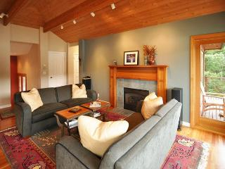 Seaside on Orcas, Private, Gorgeous Waterfront & Hot Tub! - Orcas Island vacation rentals