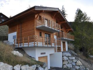 Chalet Kudu - La Tzoumaz vacation rentals