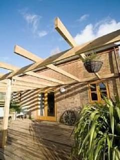 Ralph's Spa barn Newport Isle of Wight - Ralph's Spa Barn  Isle of Wight - Newport - rentals