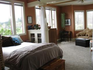 Kiwi West Vacation Rental  A Cozy nest for two! - Port Angeles vacation rentals