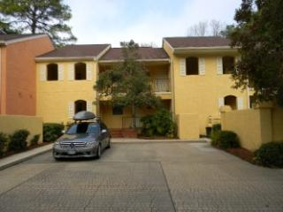 105 Beckenham. Granite! LCD TVs, Lagoon View - Hilton Head vacation rentals