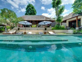 Villa Bunga Pangi Bali Canggu modern luxury 4bdr - Canggu vacation rentals