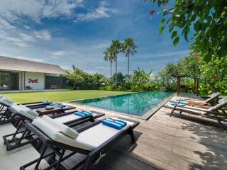 Berawa Beach Canggu Bali Luxury Modern Villa Kavya - Canggu vacation rentals