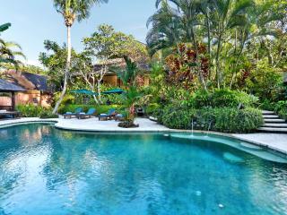 Villa Bunga Wangi 3bdrm Canggu Bali near Seminyak - Canggu vacation rentals