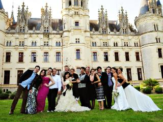 Loire Valley Chateau for Weddings and B&B Guests - Loire Valley vacation rentals