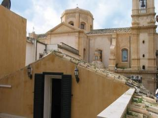 Studio apartment in the heart of Noto's Baroque - Palazzolo Acreide vacation rentals