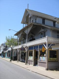 In-Town Historic Property on Martha's Vineyard - Oak Bluffs vacation rentals