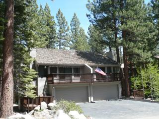 Lake Tahoe Resort Community Townhouse - Stateline vacation rentals