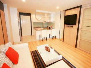 Beautiful1-bedroom condo in the heart of Hua Hin - Hua Hin vacation rentals