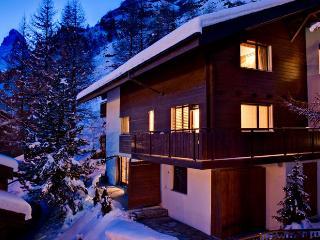 Chalet Zen - Zermatt vacation rentals