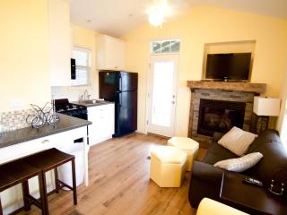 Charming Family Cottage Inside Indiana Beach! - Monticello vacation rentals