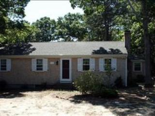 Front View - Eastham Vacation Rental (99470) - Eastham - rentals